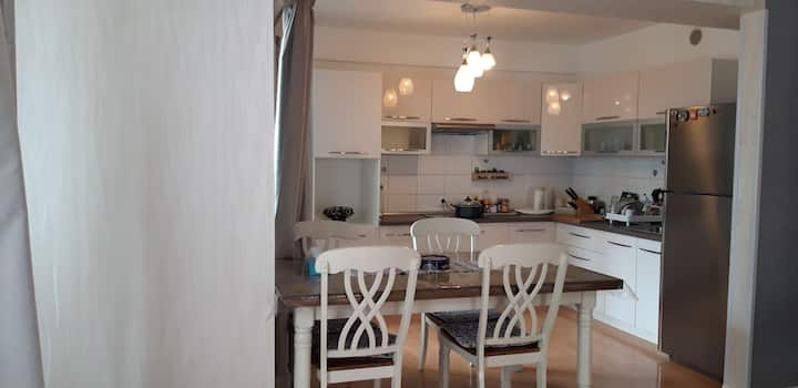 Centrally located apartment in Ulaanbaatar