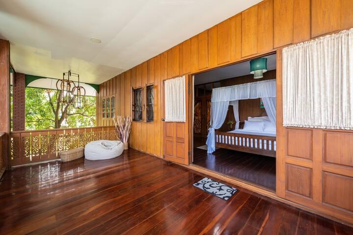Chiangmai Cozy House.