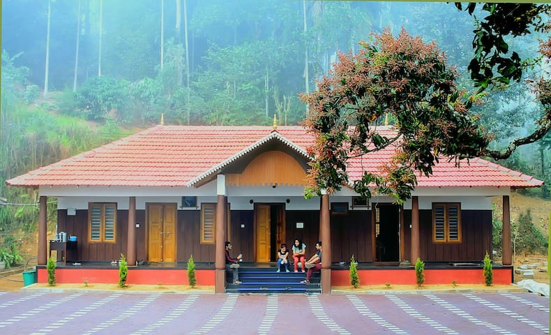 Swastha Plantation Homestay in Wayanad