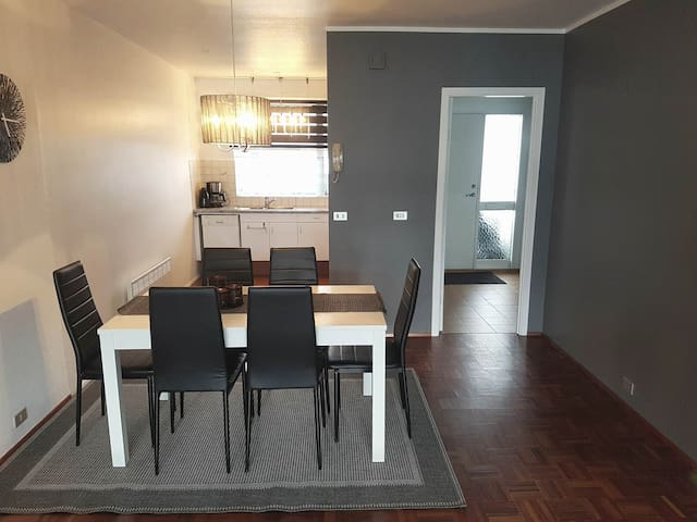 2 bedroom apartment in Akureyri