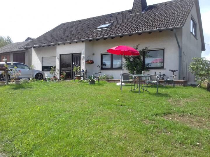 Gästehaus  Sonnenhöhe - Zimmervermietung