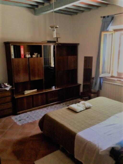 Room Siena, fresh and comfortable
