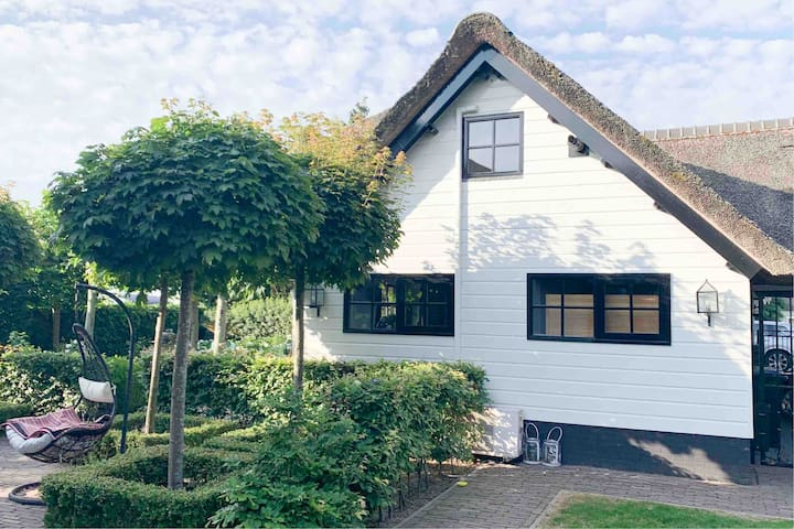 Green Guesthouse Amsterdam Lakeside