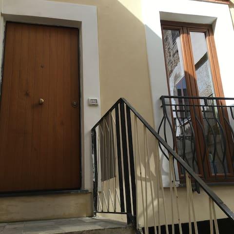 La casa di Rosy - Agropoli - Apartament