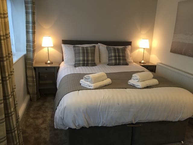 NEC Birmingham - 1 bed Modern Serviced Apartment