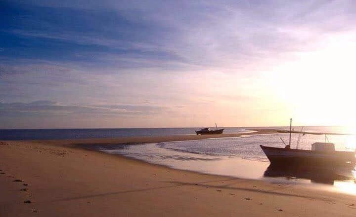 Condomínio Praia de Itacimirim, Apt 17
