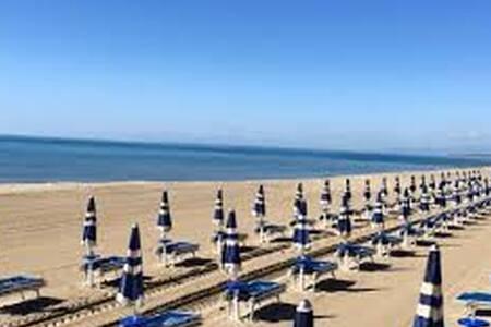 Villa deluxe vicino  spiaggia e campo da golf - Riva dei Tessali - Casa de camp