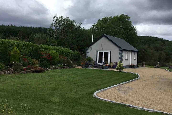 Cuckoo Cottage Self Catering Holiday Home on WAW