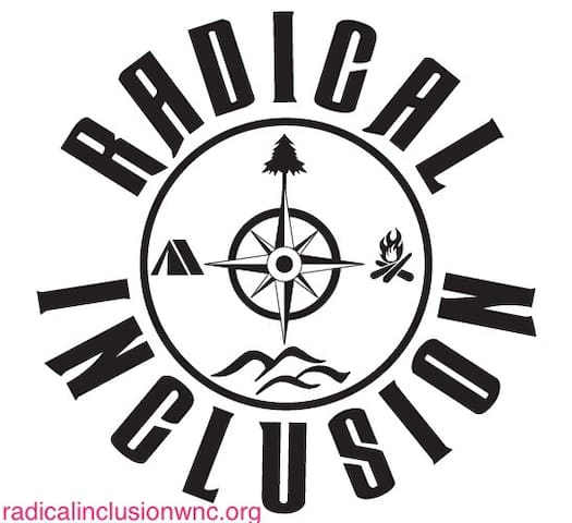 Radical Inclusion Exclusive Bedroom!