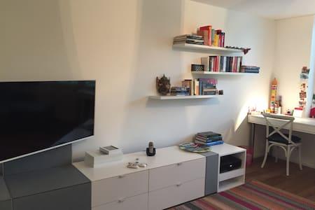 Ruhiges, gemuetliches Zimmer - Sissach