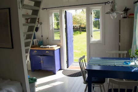 Cabin in Verdal