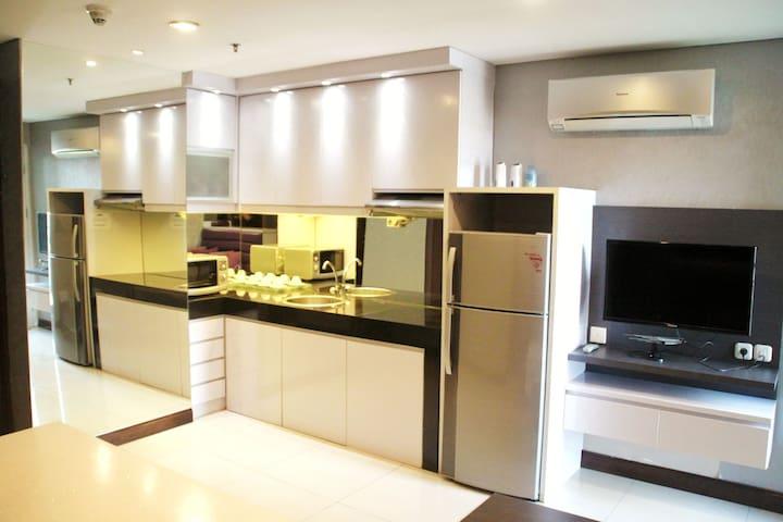 El Royale Hotel Apartment Bandung (Panghegar)