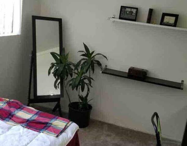 Best Value in El Cajon - Quiet Private Room