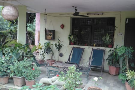 mi casa es su  casa - Chandigarh - Bed & Breakfast