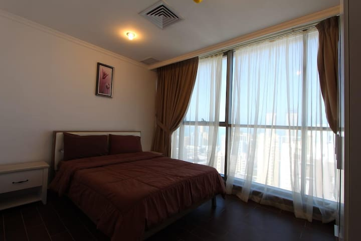 1 Bedroom apartment 2