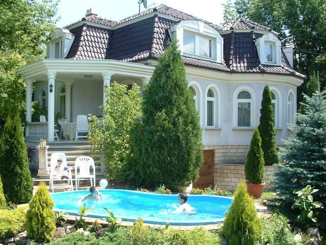 Sárközi Ferienhaus, Gárdony - Gárdony - Haus