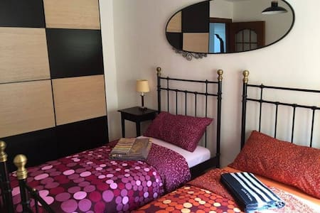 Nice room close to Porto Antico