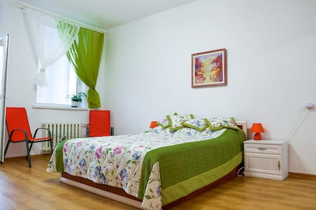 Apartament on st. Krasnaya
