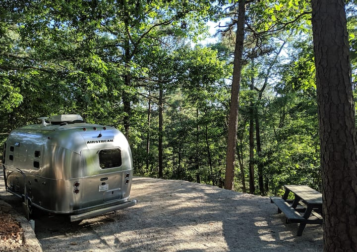 Loblolly Pines Airstream Camp
