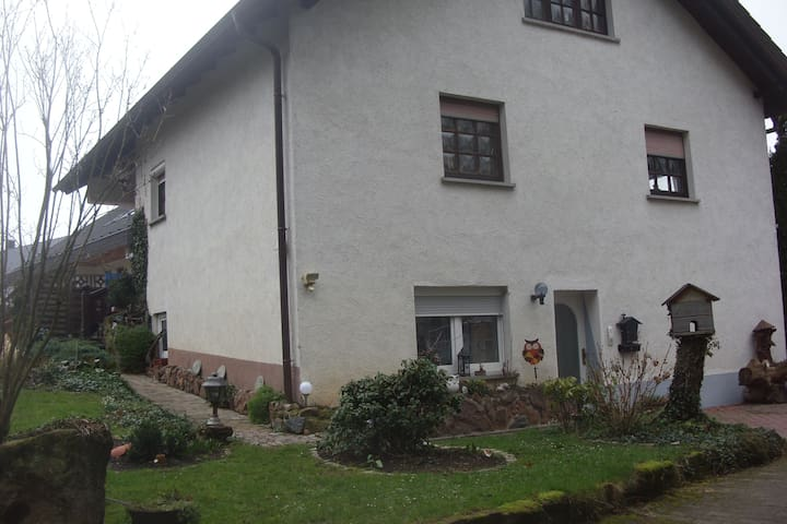 Apartment in Germany Black Forest - Bühl - Apartemen