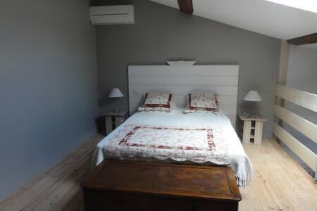 le loft - Saint-Laurent-de-la-Salanque