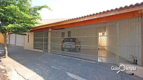 Casa de temporada Silvana