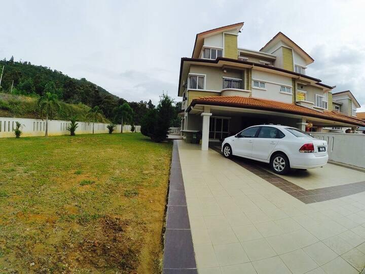 Restful Homestay in Bentong Town