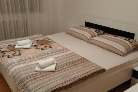 Apartman Mima