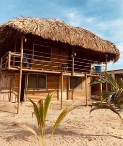 Cabaña La Última Perla, Uveros, Antioquia.