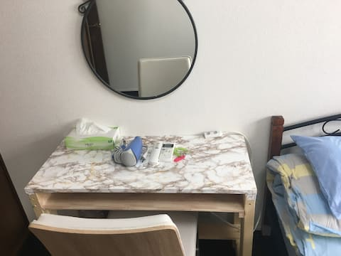 Lucky Hostel in Shinjuku 5