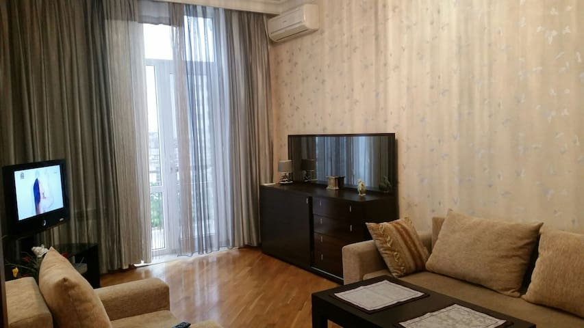 Apartment in the Baku city centre. - Баку - Квартира