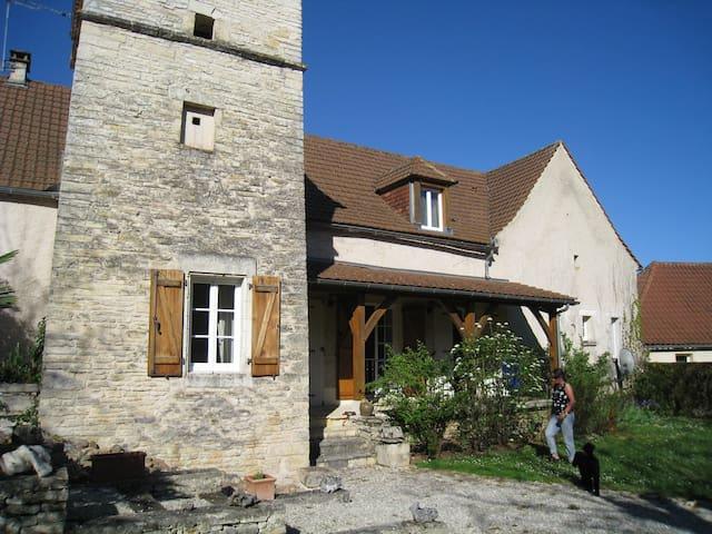 Château Yongyi - Salviac - Apartamento