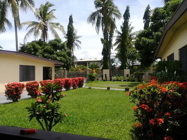 Flying colors homestay
