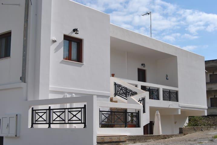 Apartment 150 mtrs away from Agia Marina's beach - Agia Marina