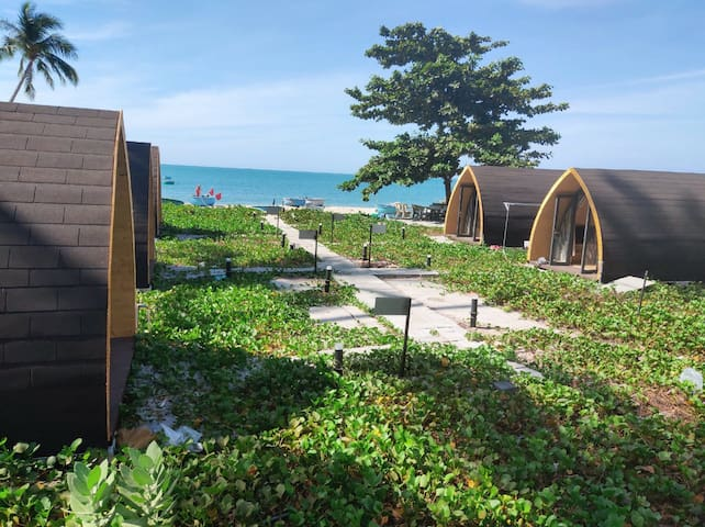 NOOI Homestay In Mui Ne - Near Beach