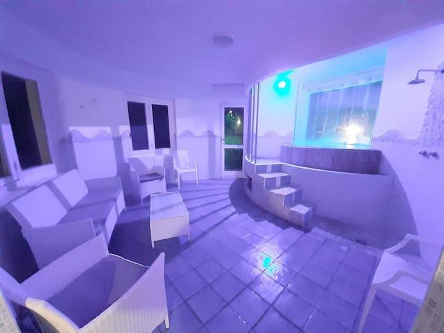 Appartement Thermische Zwembaden & Sauna Zelf inchecken