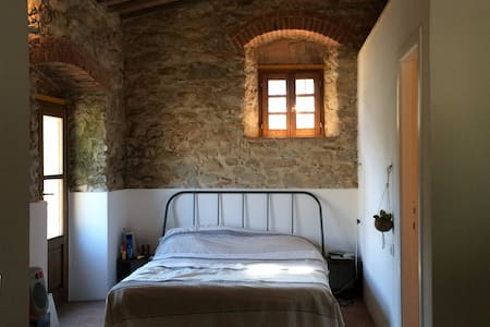 Casetta rustica con giardino a Marciana Marina - Marciana Marina - Haus