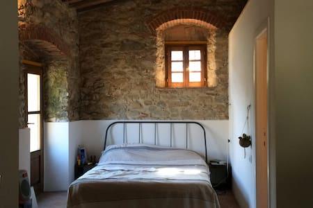 Cosy rustic house with garden - Marciana Marina