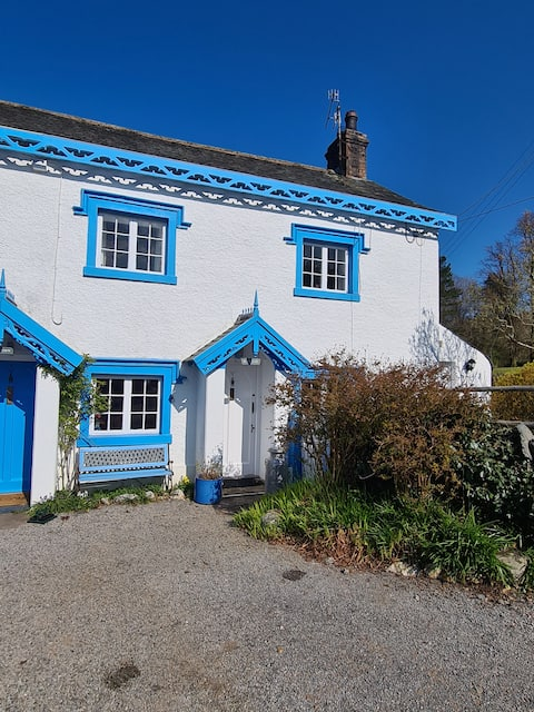 New Listing - Lake District 18th Century Cottage
