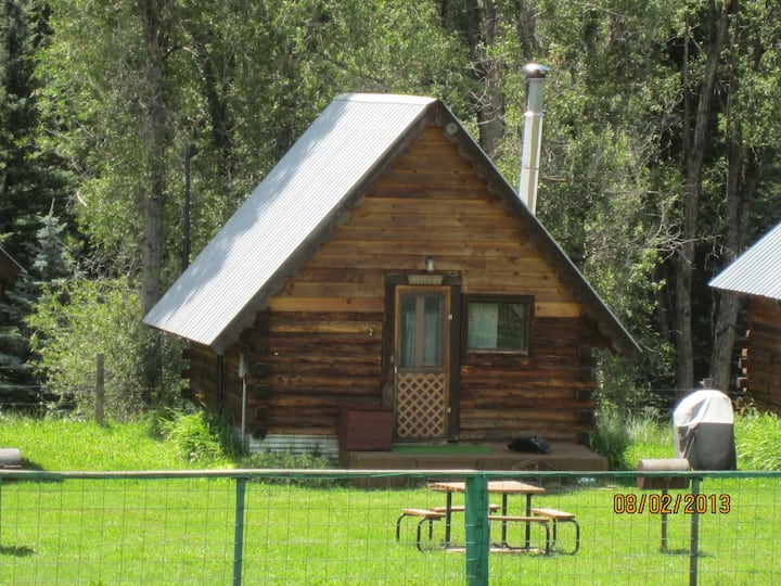 Green Snow Oasis Stoner Cabin