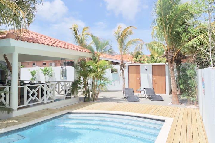 Villa Locabana met prachtig nieuw Privézwembad.