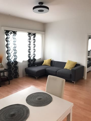 Apartment in Downtown Zug