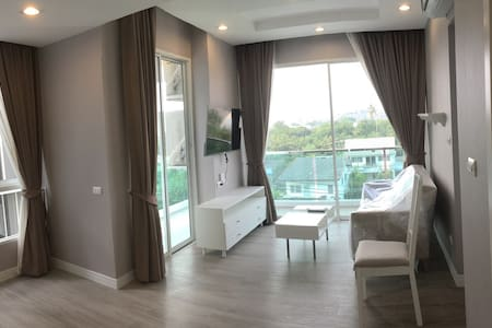 Pratio bang san chon buri for rent - Tambon Saen Suk