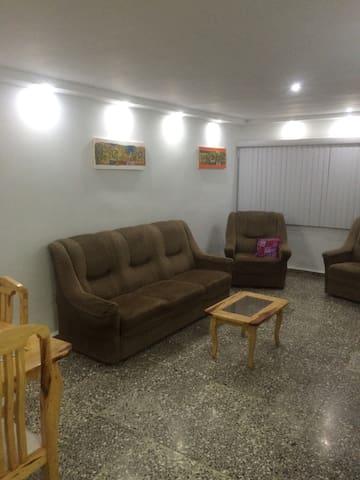 Apto vedado confort y privacidad - La Habana  - Appartement