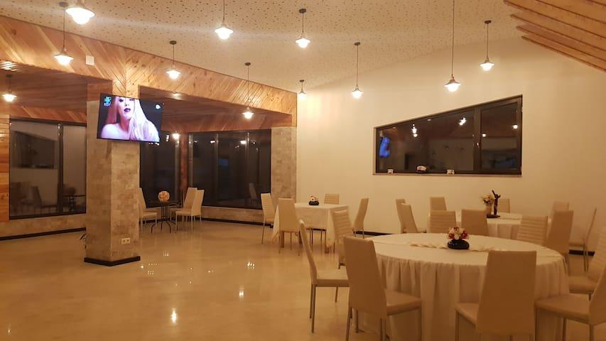 Boutique Hotel Doftana Nature Events
