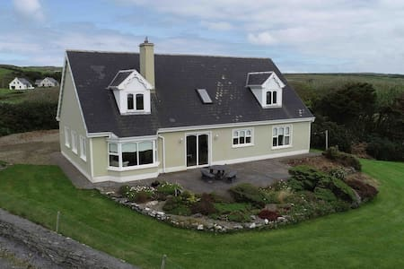 Cliffs of Moher Cottage with a View