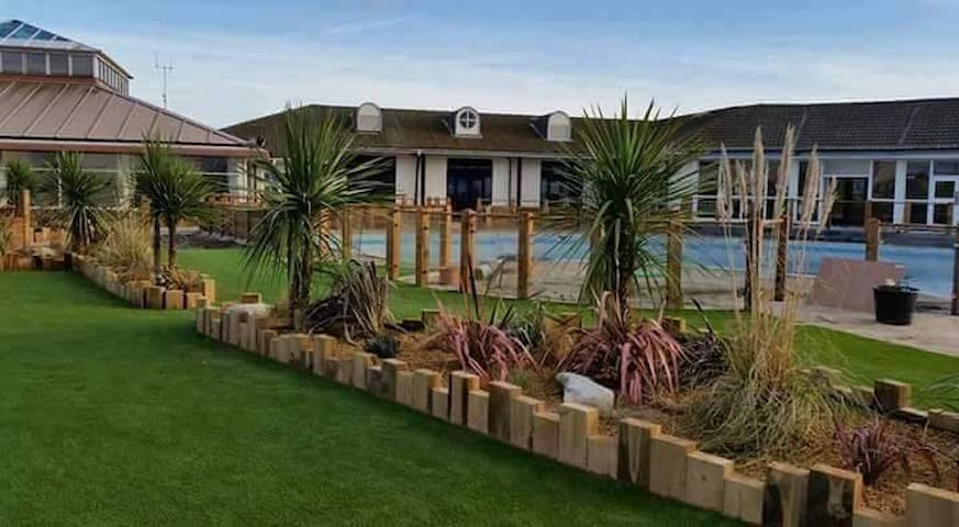 carols orchards caravan - Point Clear - Casa de vacances