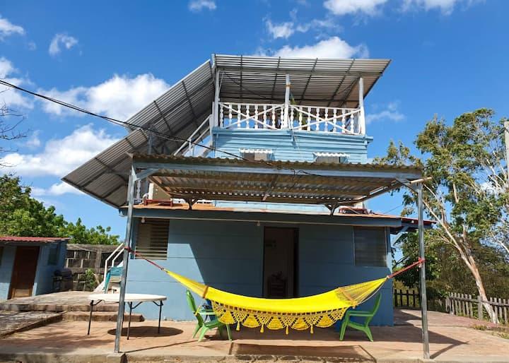 Casa Moraga's Beach, Lugar acogedor y tranquilo.