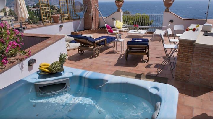 Carrara Suites - Exclusive Stay