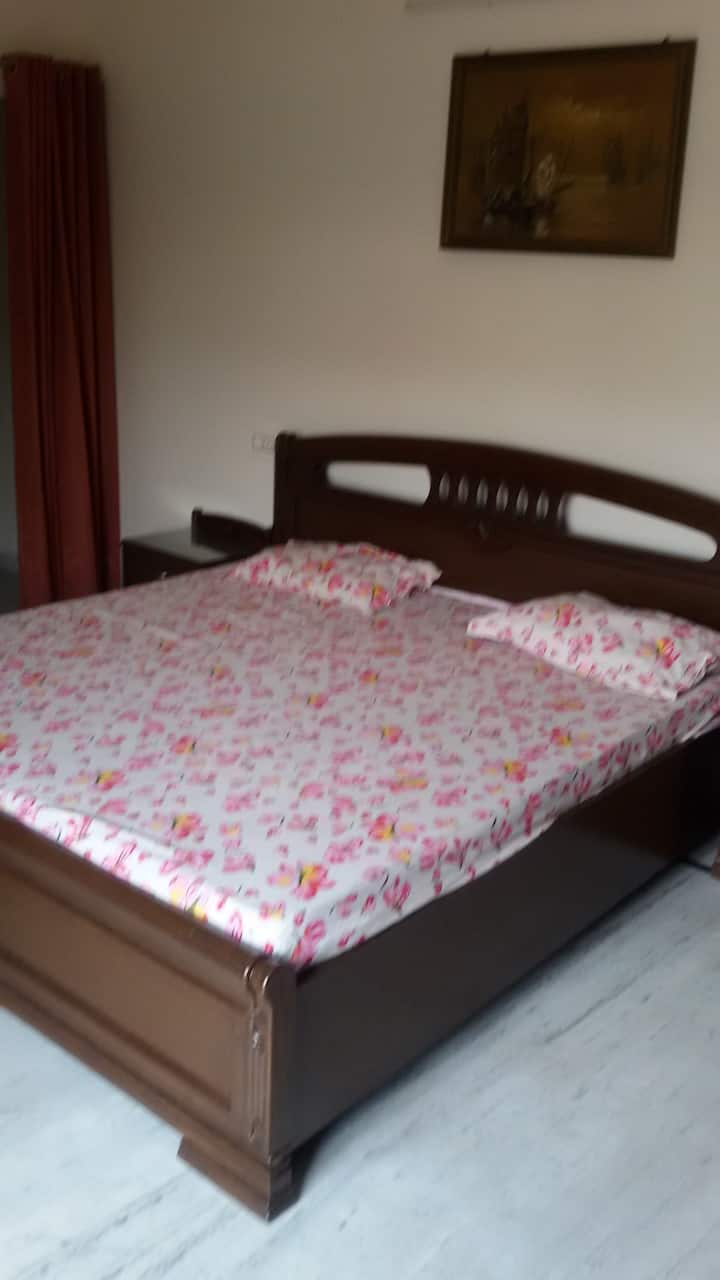 Singh's Abode